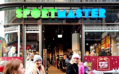 Medie: Kapitalfond vil sælge Sportmaster